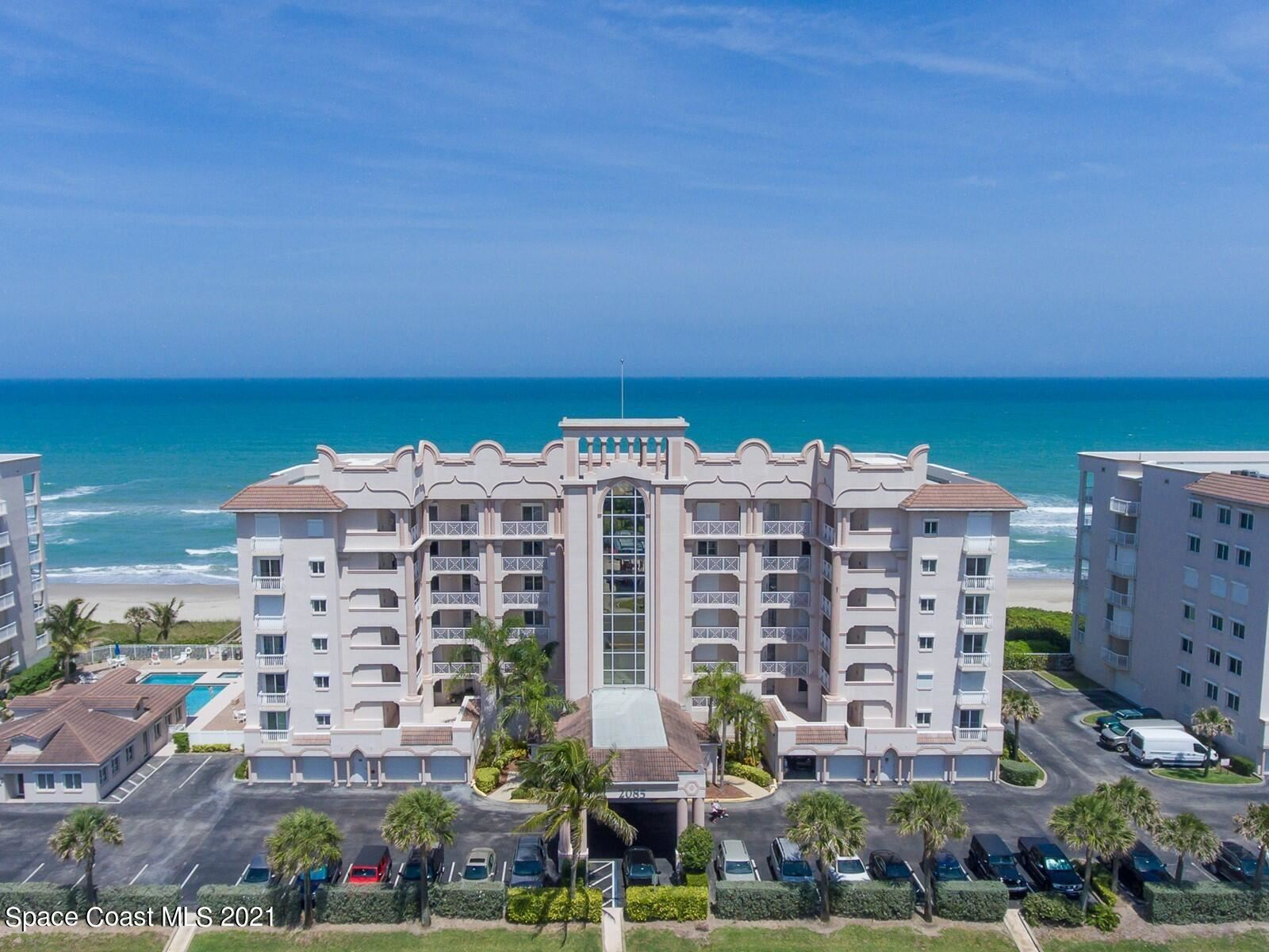 2085 Highway A1a #3604, Indian Harbour Beach, FL 32937 - #: 903990