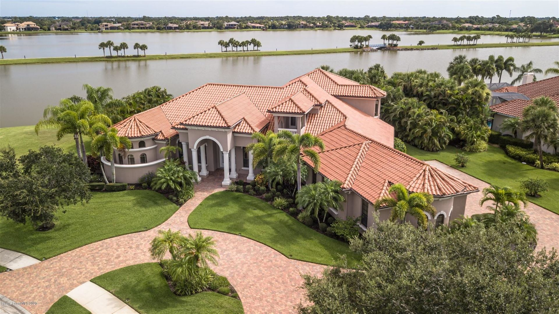 2803 Bellwind Circle, Rockledge, FL 32955 - #: 881992