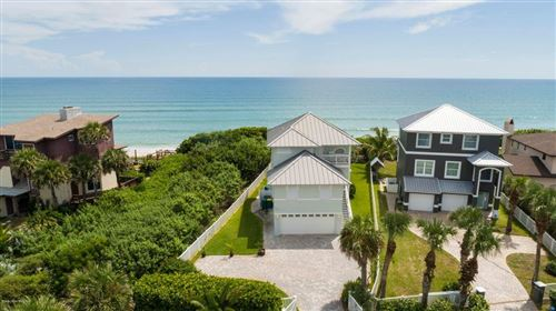 Photo of 5085 S Highway A1a, Melbourne Beach, FL 32951 (MLS # 903995)