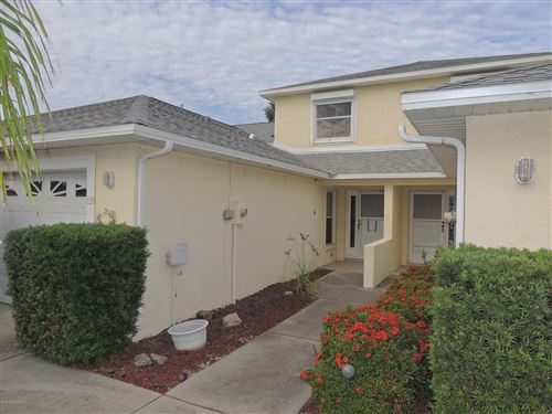 Photo of 835 Poinsetta Drive #0, Indian Harbour Beach, FL 32937 (MLS # 863997)