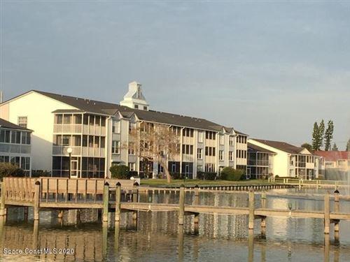 Photo of 520 S Brevard Avenue #232, Cocoa Beach, FL 32931 (MLS # 869997)