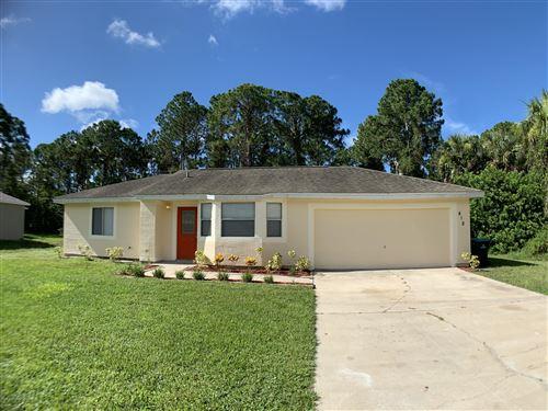 Photo of 418 Lackland Street, Palm Bay, FL 32908 (MLS # 880998)