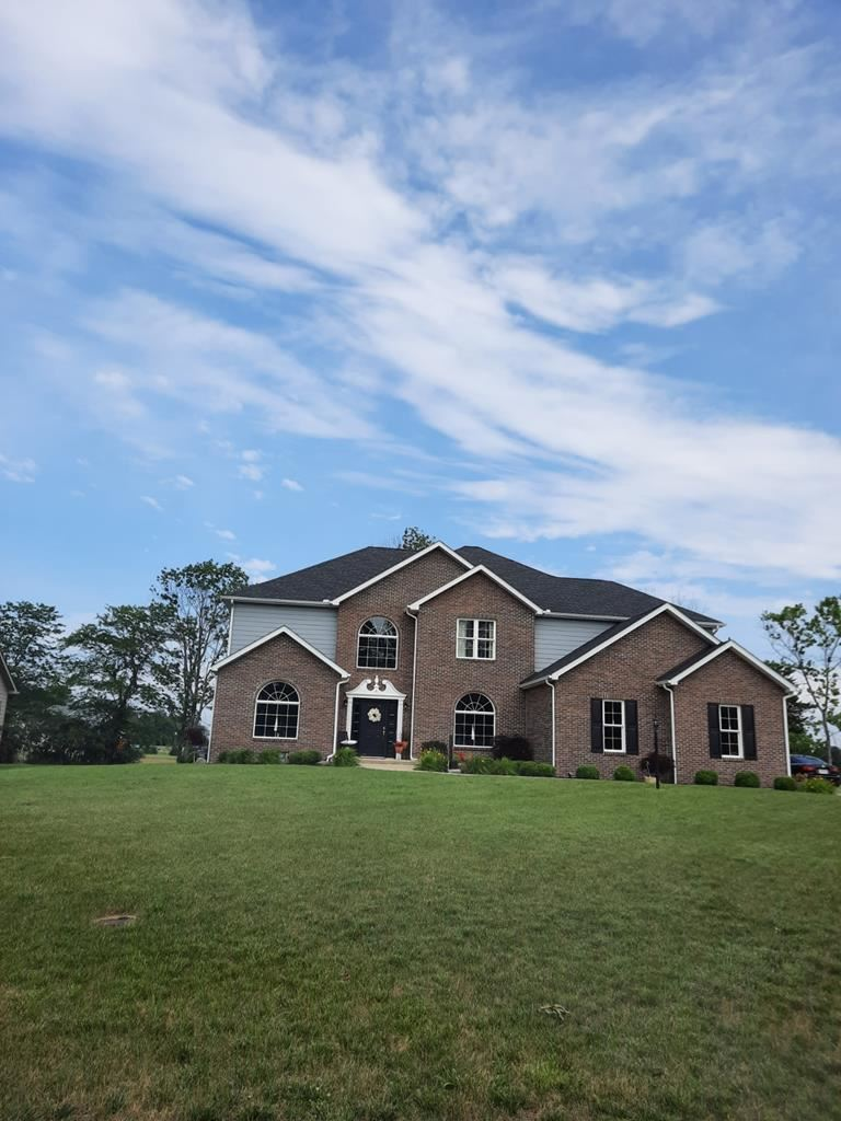 4 Melrose Drive, Chillicothe, OH 45601 - MLS#: 186084