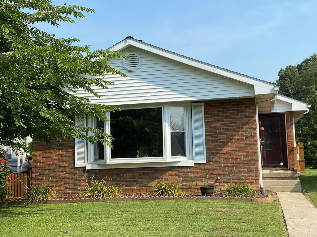 451 W 5TH ST, Chillicothe, OH 45601 - MLS#: 186329