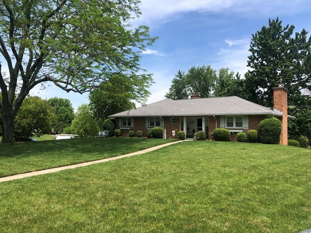 9 Club Drive, Chillicothe, OH 45601 - MLS#: 185931