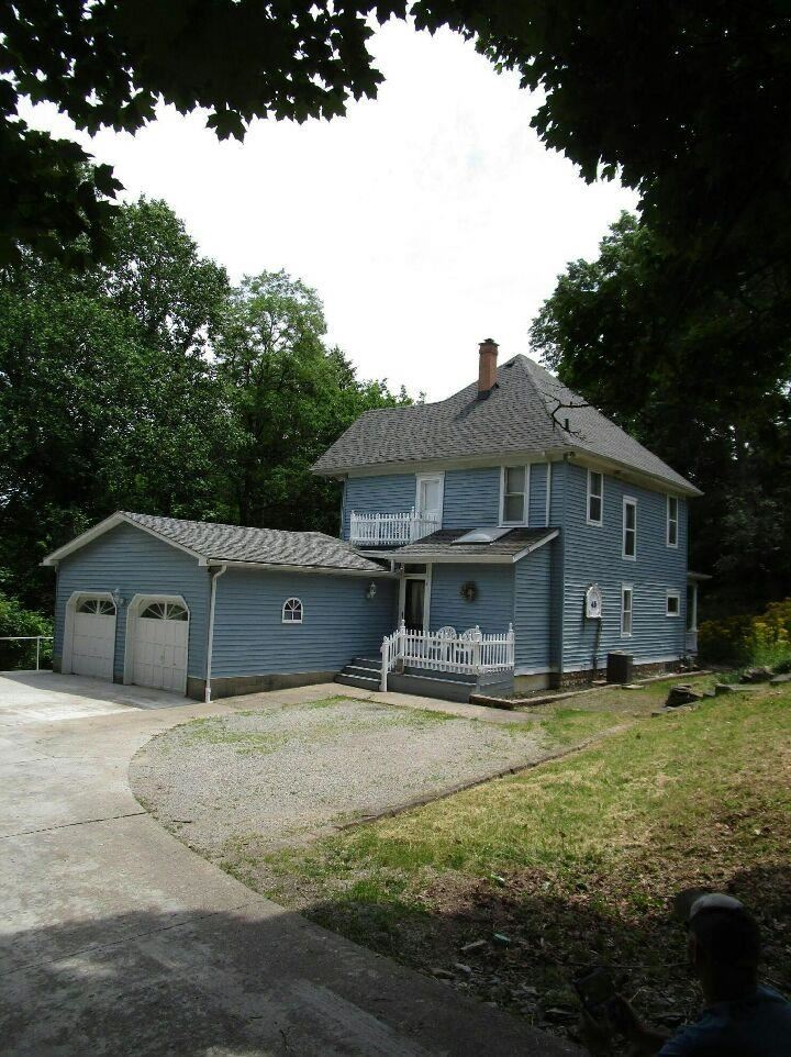 45 Highland Ave., Chillicothe, OH 45601 - MLS#: 185934