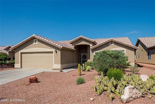 Photo of 940 Desert Sunset Drive, Cornville, AZ 86325 (MLS # 527000)
