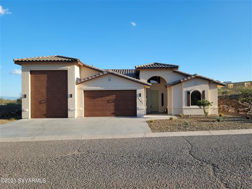 Photo of 1781 Buena Vista Drive, Clarkdale, AZ 86324 (MLS # 526032)