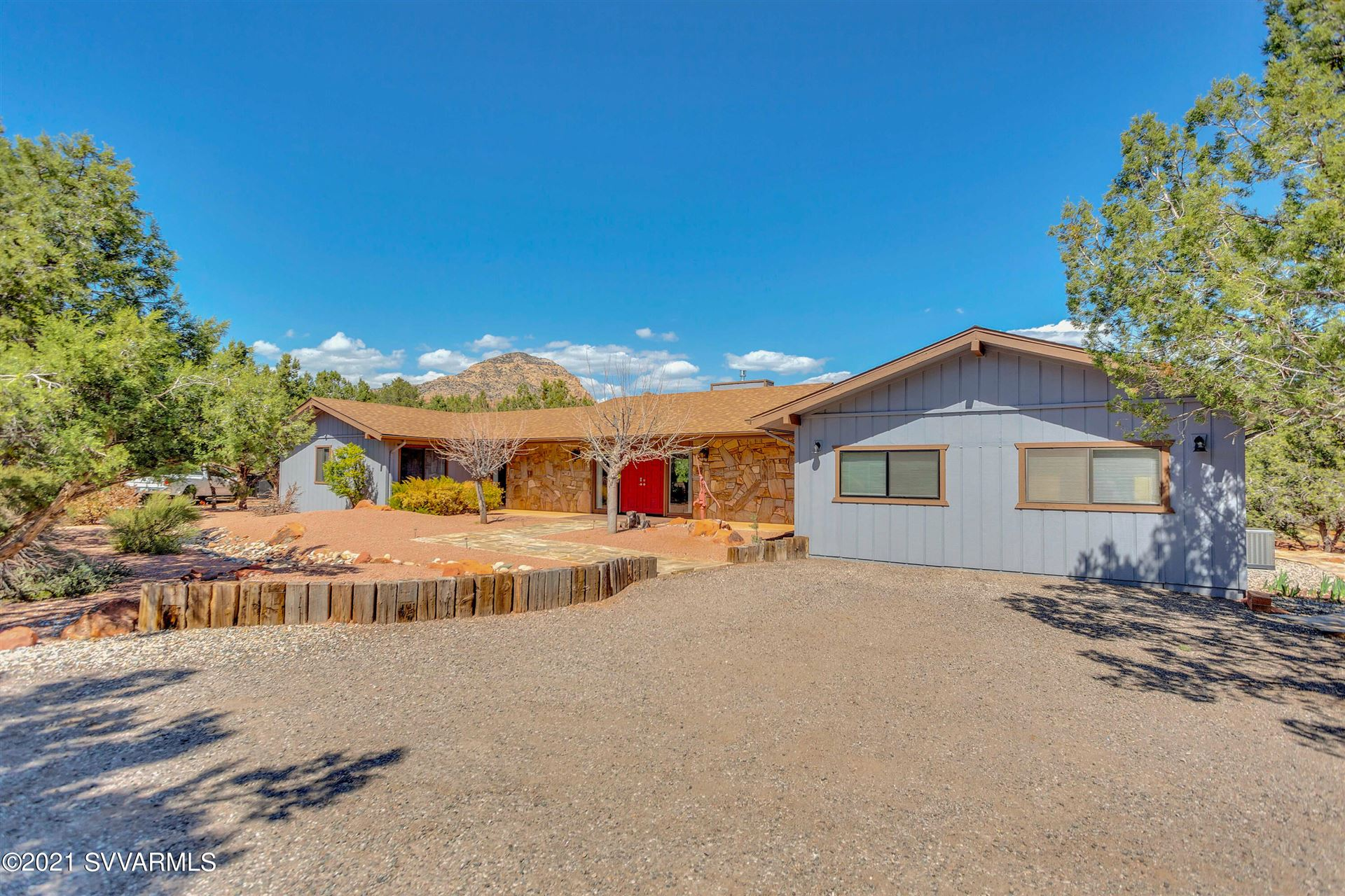 Photo of 440 El Camino Rd, Sedona, AZ 86336 (MLS # 526047)
