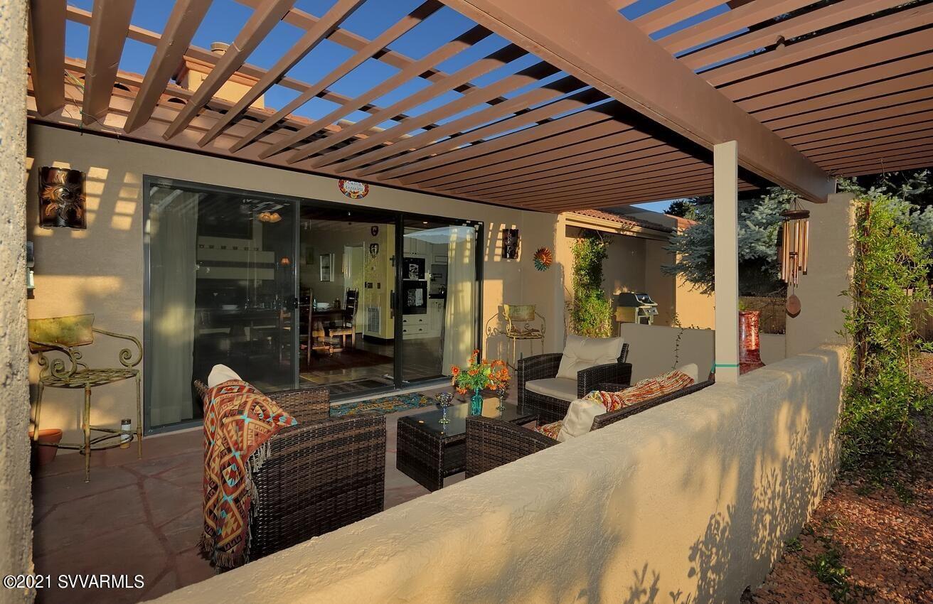 Photo of 145 Redrock Rd, Sedona, AZ 86351 (MLS # 526049)