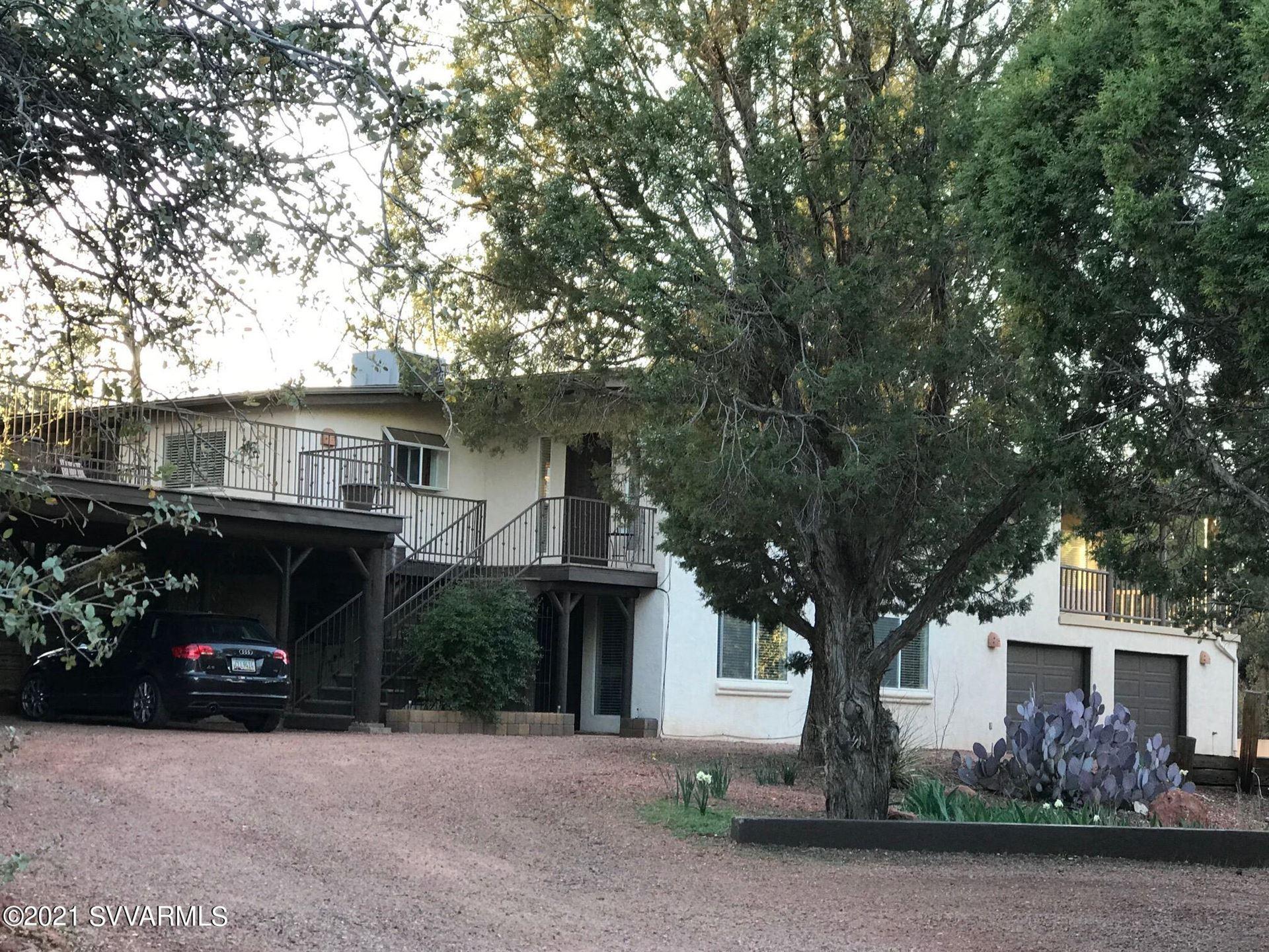 Photo of 25 Hillside Court, Sedona, AZ 86336 (MLS # 526054)