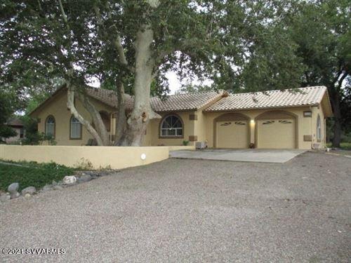 Photo of 4165 E Beaver Vista Rd, Rimrock, AZ 86335 (MLS # 528055)