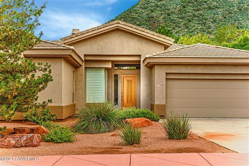 Photo of 750 Crown Ridge Rd, Sedona, AZ 86351 (MLS # 528056)