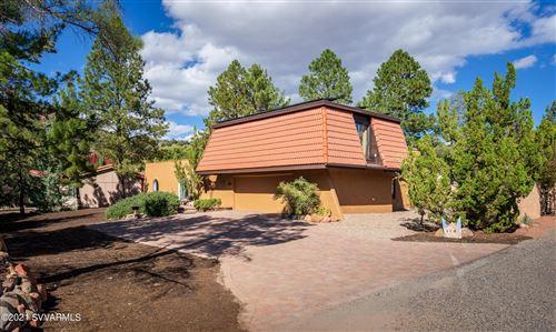 Photo of 118 Doodlebug Rd, Sedona, AZ 86336 (MLS # 528060)