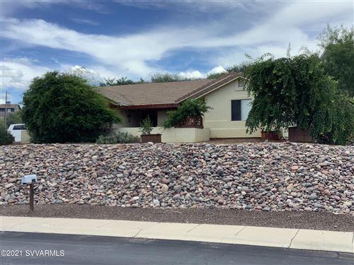Photo of 389 S Cliffs Pkwy, Camp Verde, AZ 86322 (MLS # 528063)