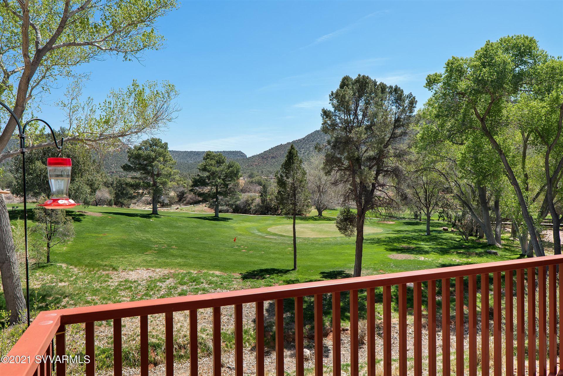 Photo of 60 Canyon Creek Lane, Sedona, AZ 86351 (MLS # 526063)