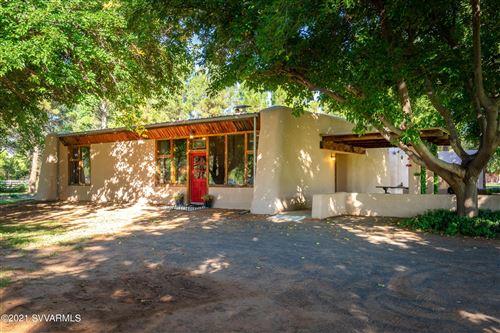 Photo of 602 W Pheasant Run Circle, Camp Verde, AZ 86322 (MLS # 528070)