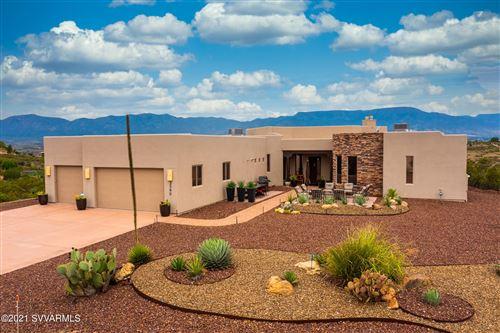 Photo of 2390 S Chalk Hill Rd, Cornville, AZ 86325 (MLS # 528072)