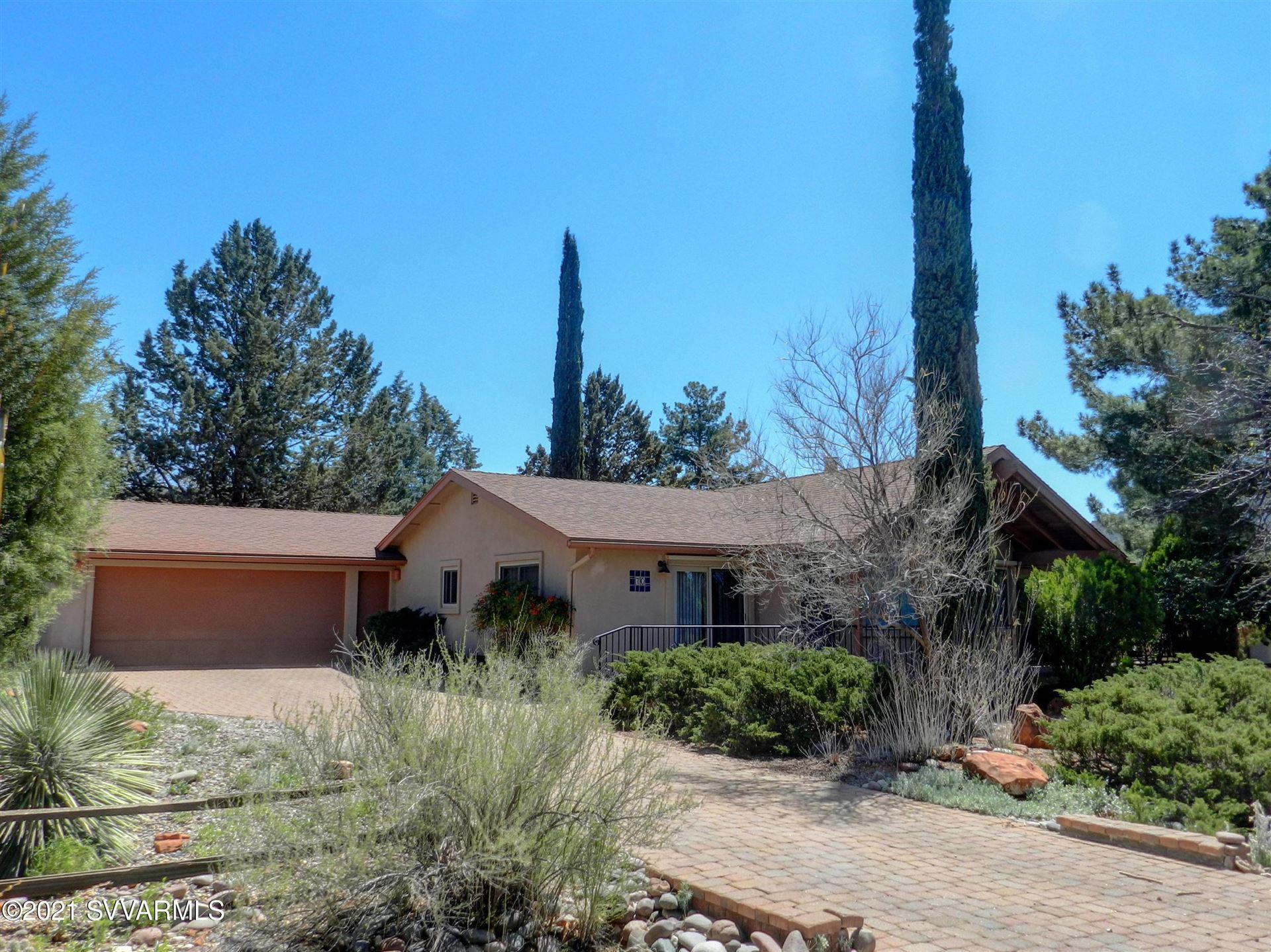 Photo of 70 Pebble Drive, Sedona, AZ 86351 (MLS # 526074)