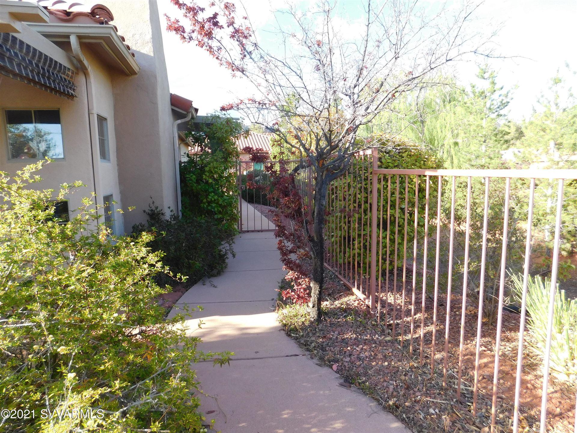 Photo of 215 Penstemon Lane, Sedona, AZ 86336 (MLS # 526076)