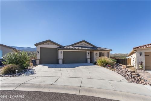 Photo of 2368 Gold Rush Lane, Cottonwood, AZ 86326 (MLS # 528081)
