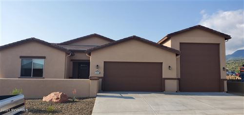 Photo of 2241 Prospect Circle, Cottonwood, AZ 86326 (MLS # 525082)