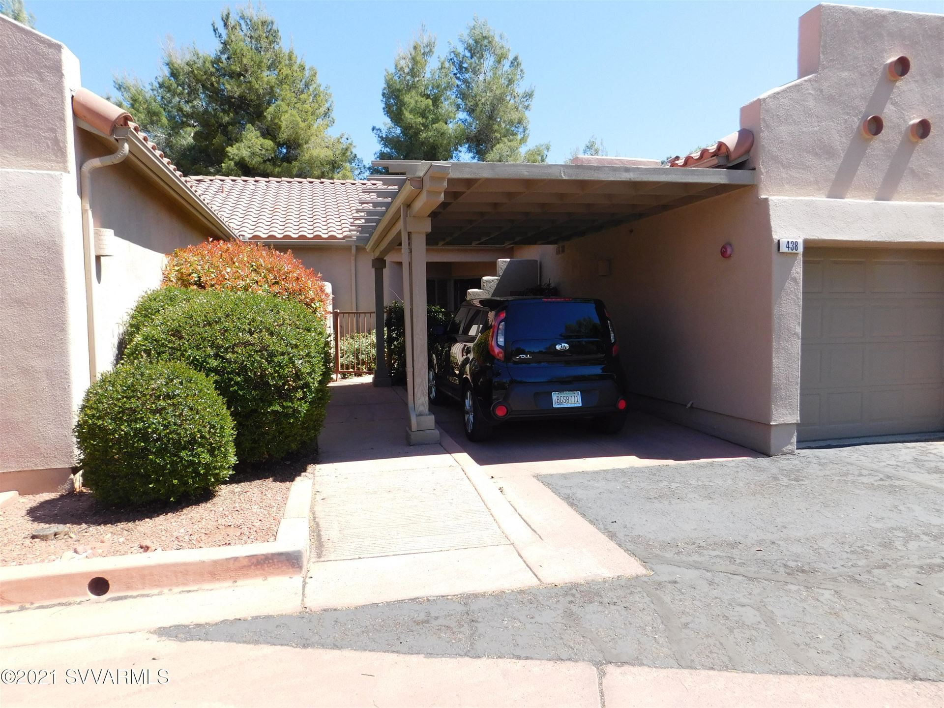 Photo of 438 Desert Poppy Drive, Sedona, AZ 86336 (MLS # 526091)