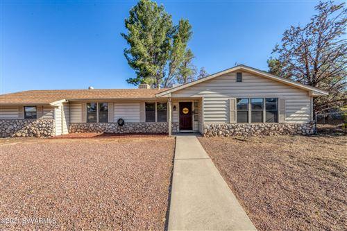 Photo of 1317 E Five Star Blvd, Cottonwood, AZ 86326 (MLS # 528093)