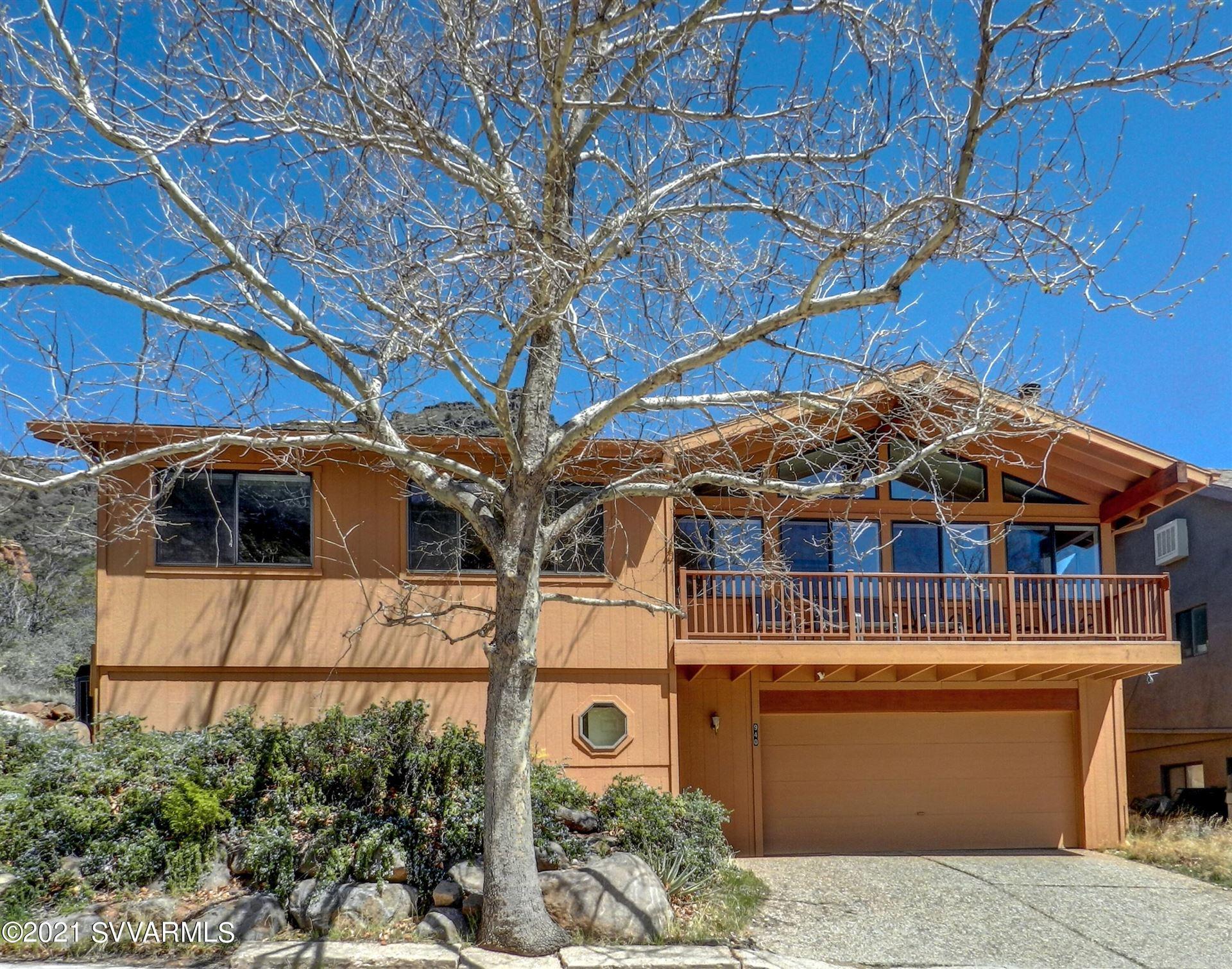 Photo of 940 Julie Lane, Sedona, AZ 86336 (MLS # 526096)