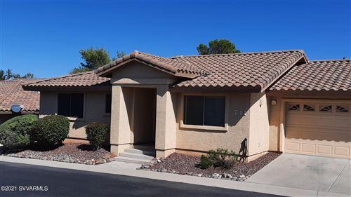 Photo of 741 Skyview Lane, Cottonwood, AZ 86326 (MLS # 528099)