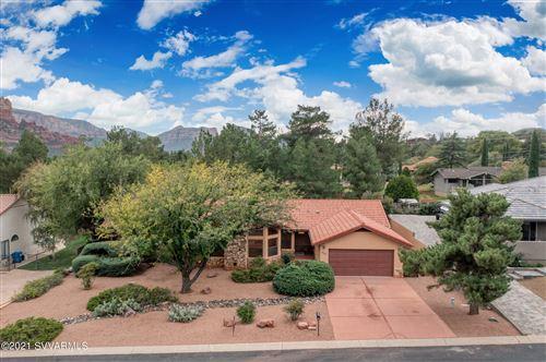Photo of 405 Orchard Lane, Sedona, AZ 86336 (MLS # 528102)