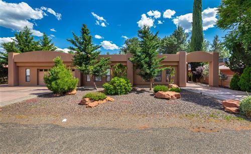 Photo of 395 Fairway Oaks Drive, Sedona, AZ 86351 (MLS # 523104)
