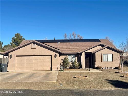 Photo of 2332 E Arrowhead Lane, Cottonwood, AZ 86326 (MLS # 525109)