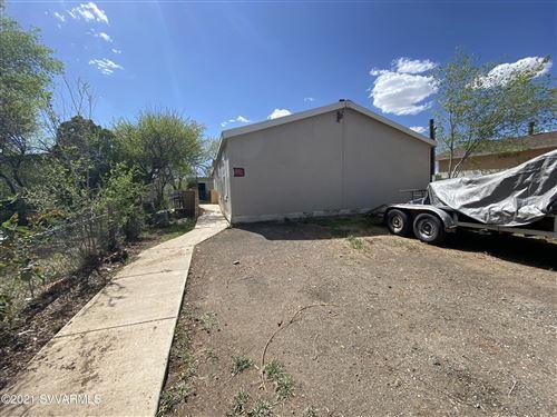Photo of 4360 N Romero Circle, Prescott Valley, AZ 86314 (MLS # 526110)