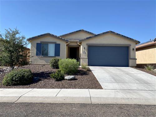 Photo of 524 Horseshoe Bend Circle, Cottonwood, AZ 86326 (MLS # 524116)