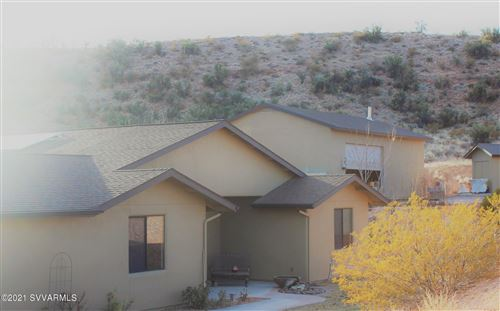 Photo of 2450 S Anasazi Way, Cornville, AZ 86325 (MLS # 525117)