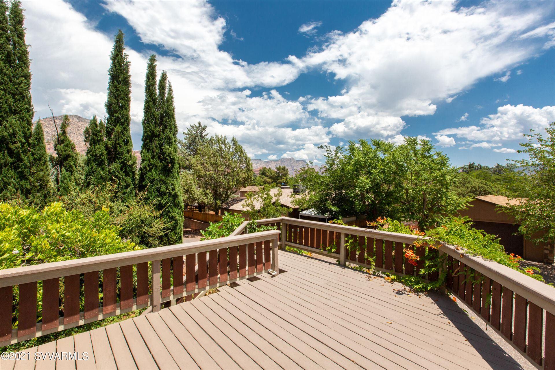 Photo of 55 Canyon Wren Drive, Sedona, AZ 86336 (MLS # 527134)