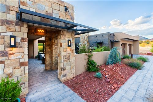 Photo of 22 Lagos Court, Sedona, AZ 86351 (MLS # 521137)