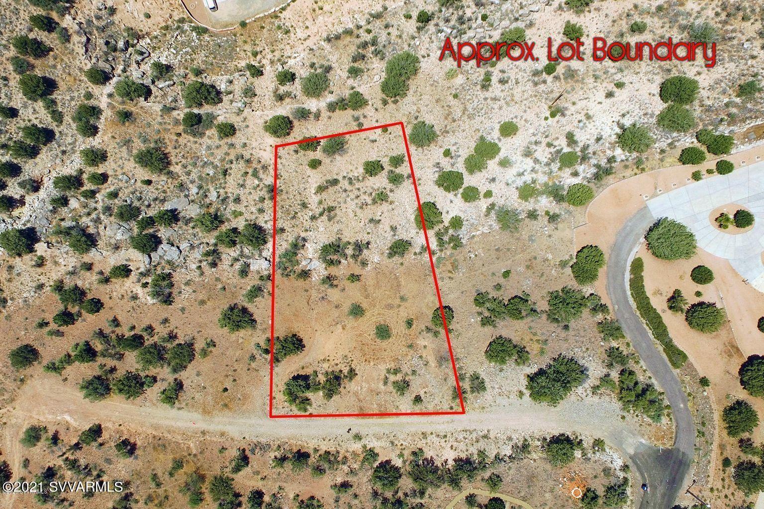 Photo of 4540 N Valancius Way, Rimrock, AZ 86335 (MLS # 526138)