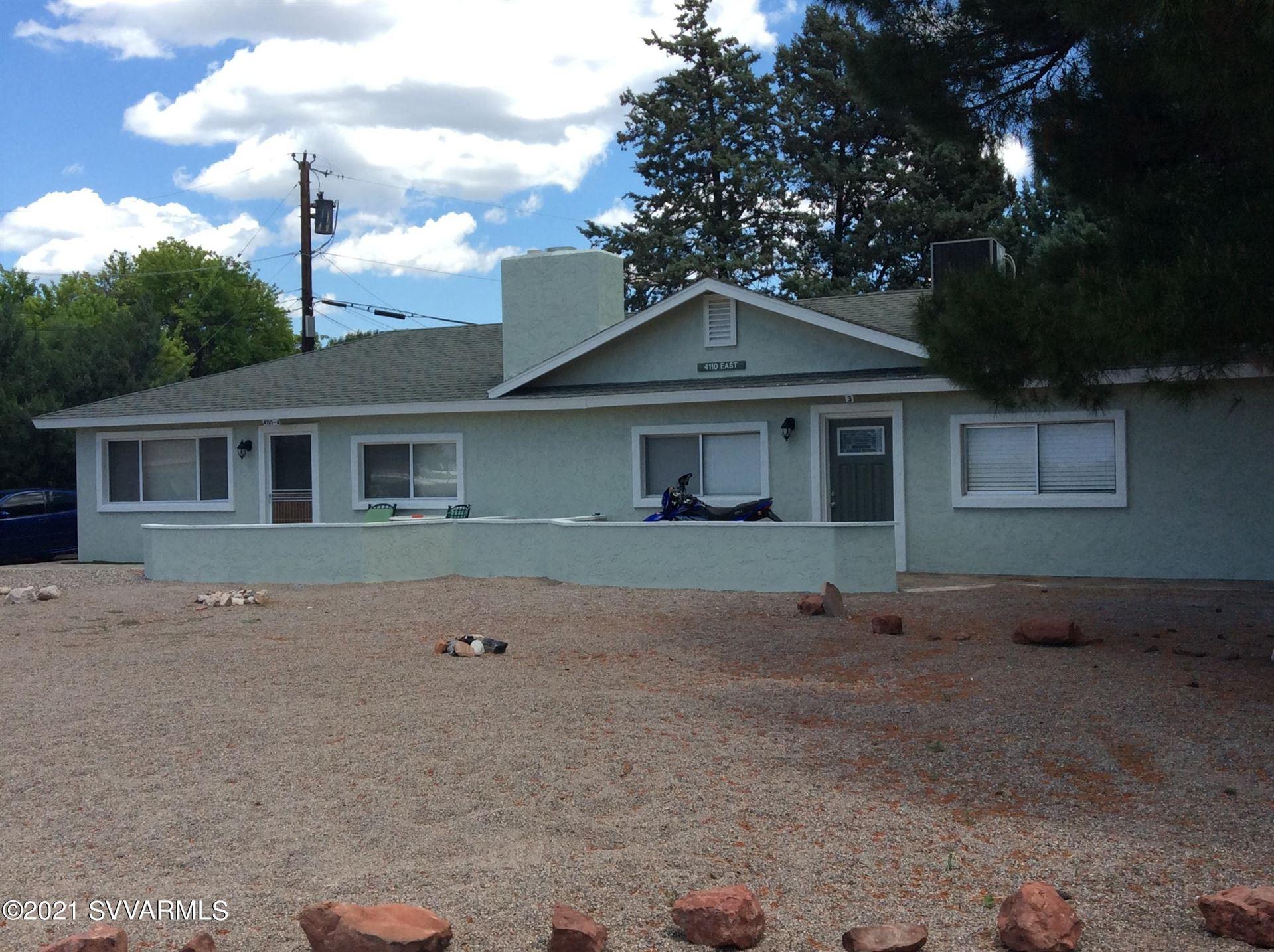 Photo of 4110 E Valley Lane, Rimrock, AZ 86335 (MLS # 526142)