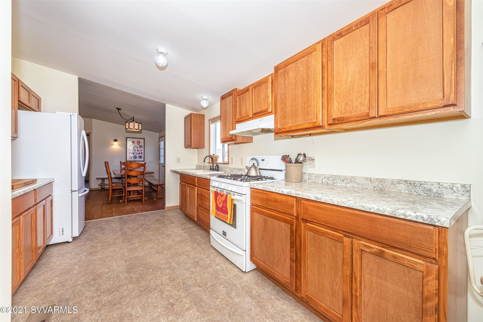 Photo of 2160 E Kimberly's Way, Rimrock, AZ 86335 (MLS # 526143)