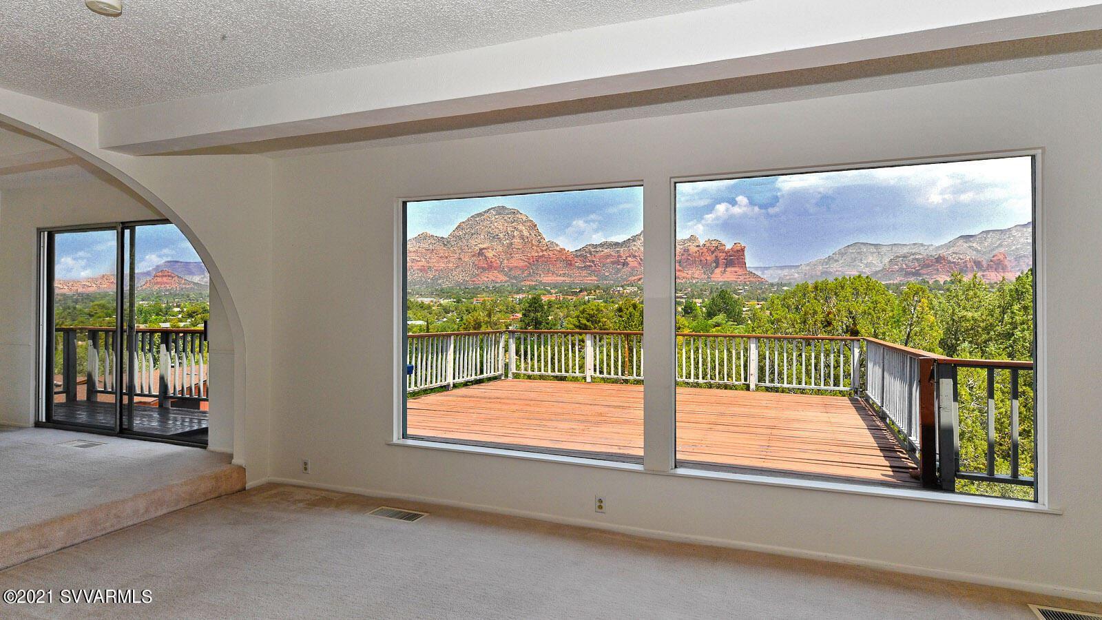 Photo of 460 Panorama Blvd, Sedona, AZ 86336 (MLS # 527143)