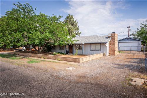 Photo of 1018 E Ash St, Cottonwood, AZ 86326 (MLS # 527154)