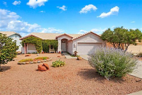 Photo of 1151 S Vista Grande Drive, Cottonwood, AZ 86326 (MLS # 524157)