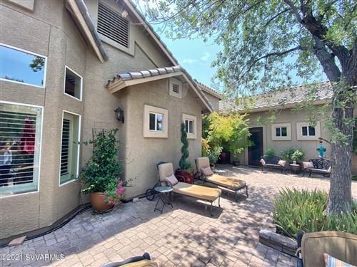Photo of 5755 E La Privada Drive, Cornville, AZ 86325 (MLS # 527162)