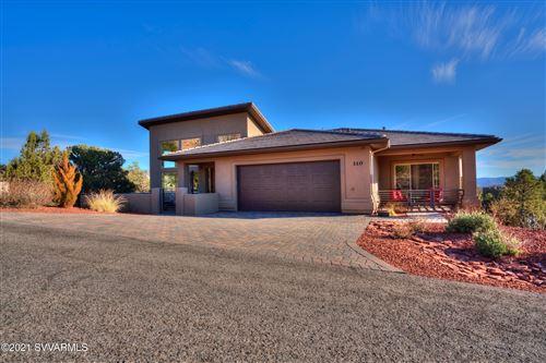 Photo of 110 Painted Pony Drive, Sedona, AZ 86336 (MLS # 525166)