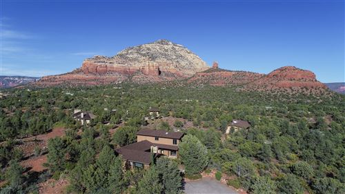 Photo of 130 Color Cove Rd, Sedona, AZ 86336 (MLS # 521169)