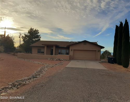 Photo of 5020 N Lookout Point Rd, Rimrock, AZ 86335 (MLS # 525169)