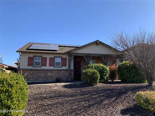 Photo of 577 Whistle Stop Rd, Clarkdale, AZ 86324 (MLS # 525171)