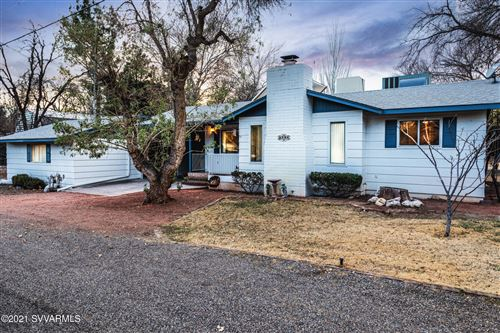 Photo of 3706 E Sycamore Lane, Rimrock, AZ 86335 (MLS # 525172)